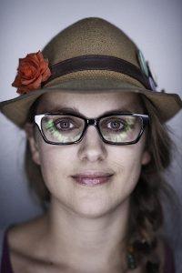 Megan Eloff