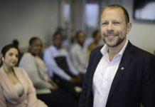 Daniel Kibel, CEO, CM Trading