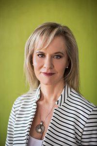 Jenny Retief, CEO of Riversands Incubation Hub