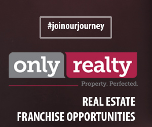 Only realty property franchises