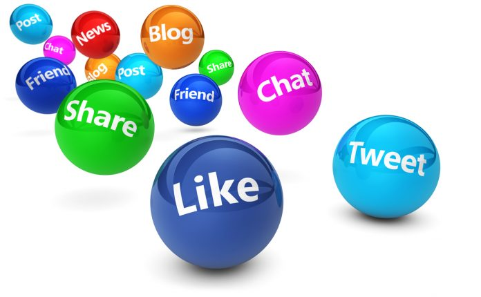 social platform to reach your customers