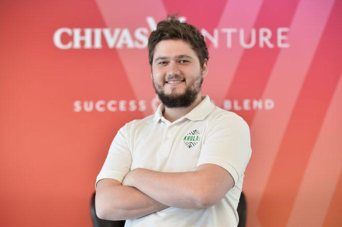 Global Chivas Venture competition