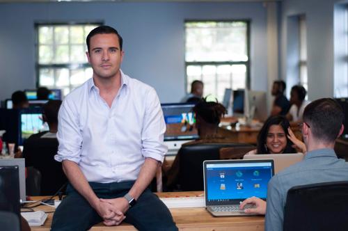 Dr-Corrin-Varady, CEO of IDEA Digital Education