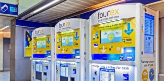 Fourex-currency-exchange-kiosks