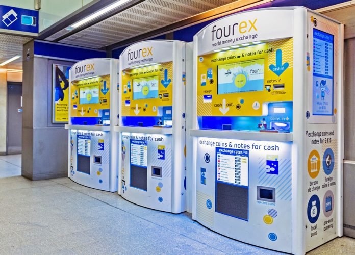 Fourex-currency-exchange-kiosks