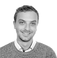 Tom Pallot, Digital Strategist, TopLine Comms