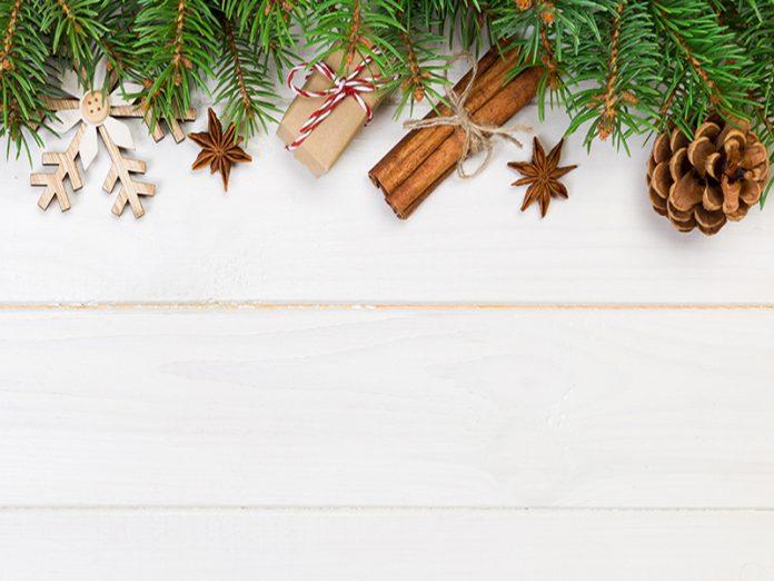 Customer service festive season