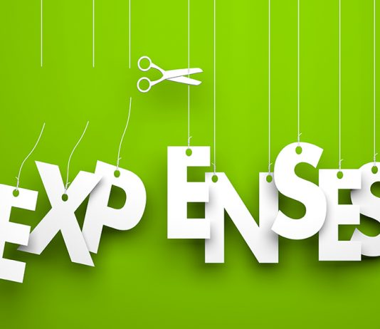 cut business expenses