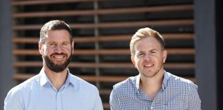 Lulalend founders, Neil Welman and Trevor Gosling