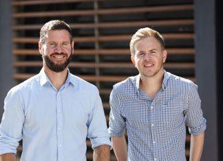 Lulalend founders, Neil Welman and Trevor Gosling