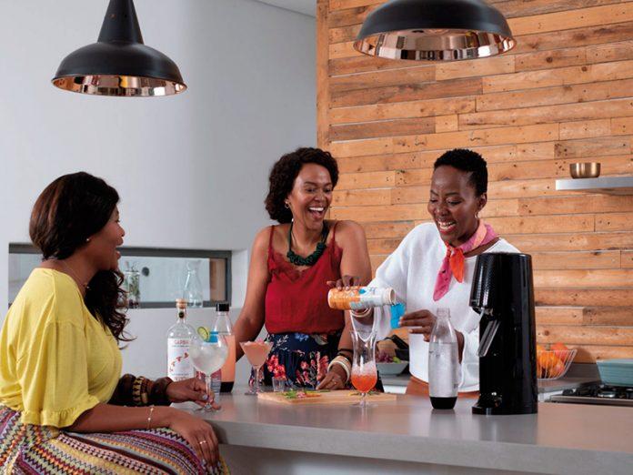 Sodastream South Africa