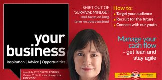 JuneJuly digital issue Your Business Magazine