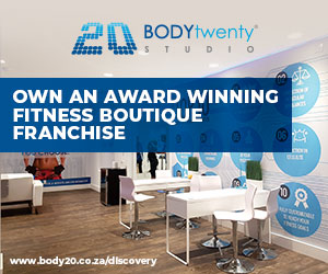 Body20 fitness franchise opportunity