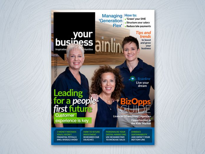 February/March 2020 Your Business Digital Magazine