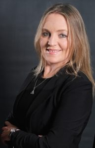 Chantelle Smith, HR Company solutions
