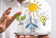 environmentally-friendly SME