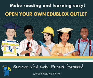 Edublox franchise opportunity