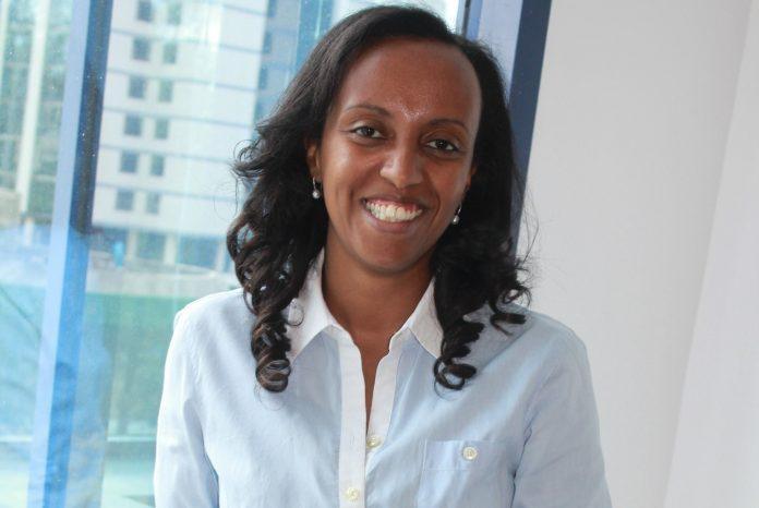 Amrote Abdella_Director, Microsoft4Afrika