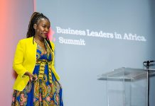 Lelemba Phiri is Principal of Africa Trust Group