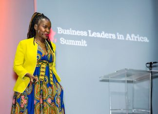 Lelemba Phiri is Principal of Africa Trust Group