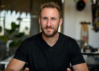Wayne Zwiers, CEO Basalt