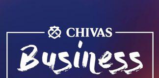 Business Unusual Chivas Regal