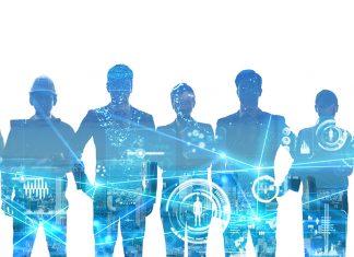 HR department digital