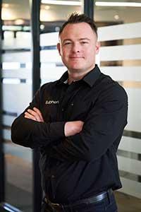John Woollam, CEO, Euphoria Telecom
