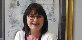 Belinda Dunn, Franchise Director, 3@1 Business Centres
