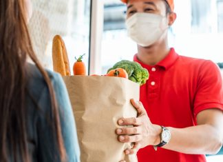 tips for home delivery