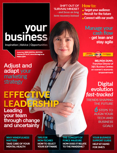 Your Business Digital Magazine