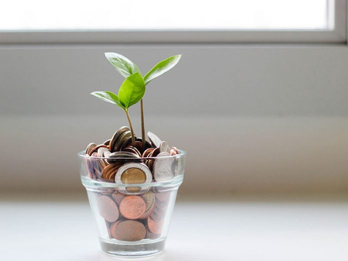 Savings month