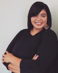 Stephanie Mashigo