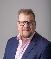 Jan Potgieter,Managing Director of Imperium Negotiations