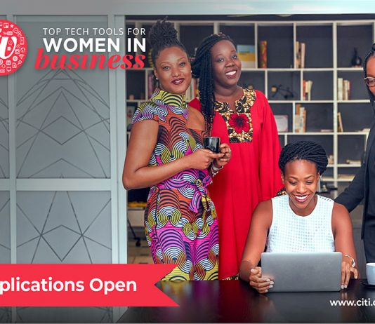 Top Tech Tools for Women in Business Programme