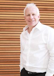 David Preston, MD Canon South Africa