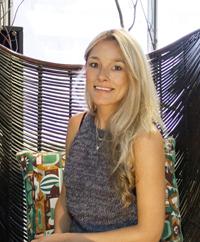 Nicole Depene-Sander, Marketing Manager, OLX.