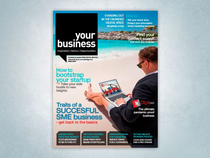 Your business Magazine