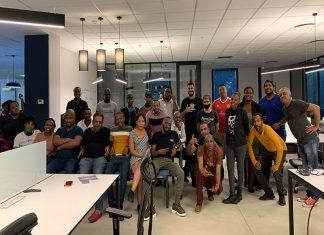 Digital GCR Hackathon