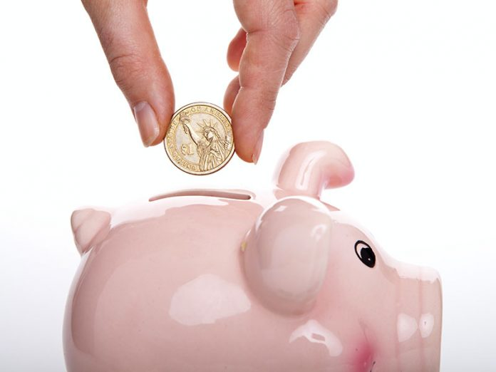 saving money to save your business