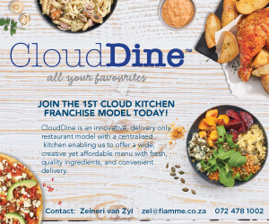 CloudDine franchise