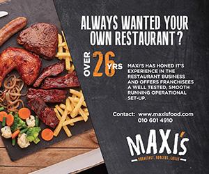 Maxi's franchise