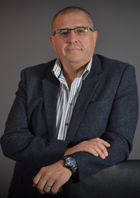 Tony da Fonseca, MD of the OBC Group and immediate past Chairman of FASA.