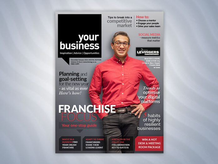 Your Business DigiMag