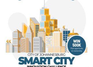 Joburg Smart City Innovation Challenge