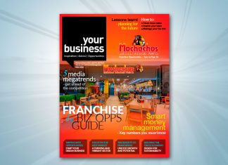 Feb/March 2021 Your Business