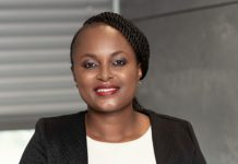 Faith Ramusetheli, Transformation Director of Sage Africa & Middle East.