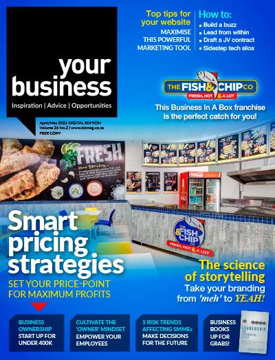 Your Business Digital Magazine