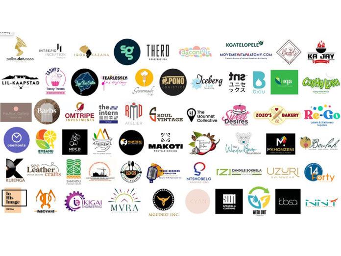 67 Logos Designathon