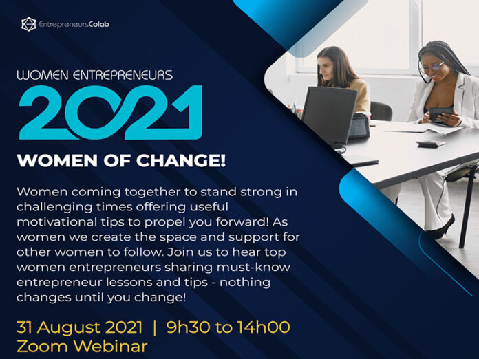 Women's Entrepreneurs Summit 2021